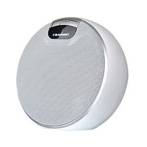 blaupunkt bt 10 wh portable 2 1 lautsprecher system. Black Bedroom Furniture Sets. Home Design Ideas