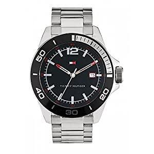 Men's Tommy Hilfiger Stainless Steel Sports Watch 1790932