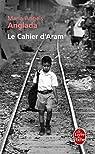Le Cahier d'Aram par Anglada