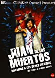 Juan De Los Muertos [DVD]
