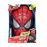 The Amazing Spider-man 2 Vision Mask Spiderman Halloween Mask