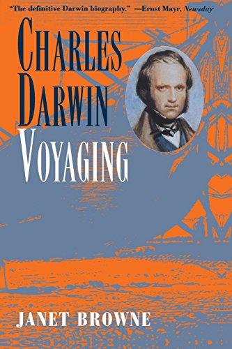 Charles Darwin: A Biography, Vol. 1 - Voyaging PDF