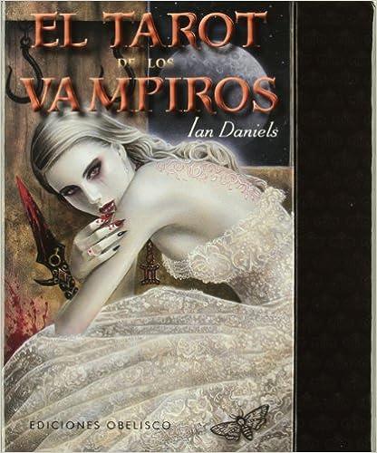El Tarot de los Vampiros, de Ian Daniels
