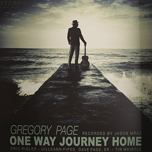 Gregory Page-One Way Journey Home-2014-gnvr Download