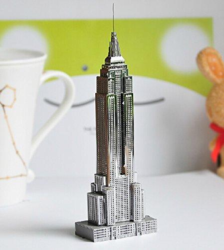 waycom-metal-3d-laser-cut-model-empire-state-building-silver