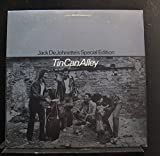 Jack DeJohnette - Tin Can Alley - Lp Vinyl Record