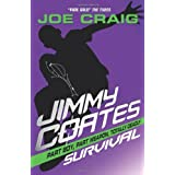 Jimmy Coates: Survivalby Joe Craig