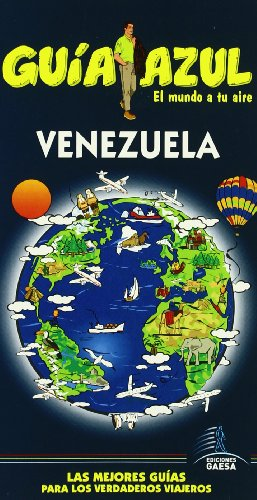 Venezuela (Spanish Edition)