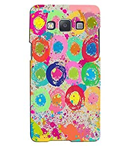 Citydreamz Back Cover For Samsung Galaxy Core Prime G360H/G361H