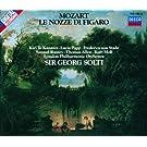 Mozart: Le Nozze di Figaro (3 CDs)