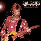 Alive & Pickin Dave Edmunds