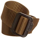 5.11 TDU 1.75-Inch Belt, Coyote Brown, X-Large