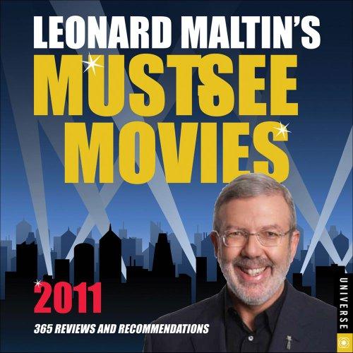leonard-maltins-must-see-movies-2011-day-to-day-calendar