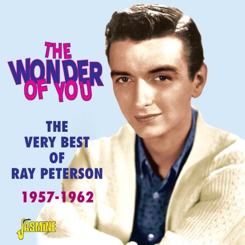Ray Peterson - Tell Laura I. Love Her - Zortam Music