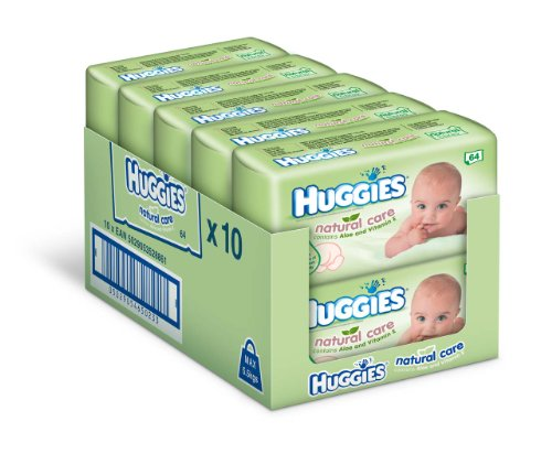 huggies-natural-care-baby-wipes-10-x-packs-of-64-640-wipes