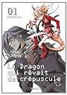 Le Dragon qui r�vait du cr�puscule, tome 1 par Himekawa