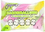 Elyon Marshmallows, Fat Free and Gluten Free, 7-Ounce Packages (Pack of 4)