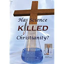 Has Science Killed Christianity