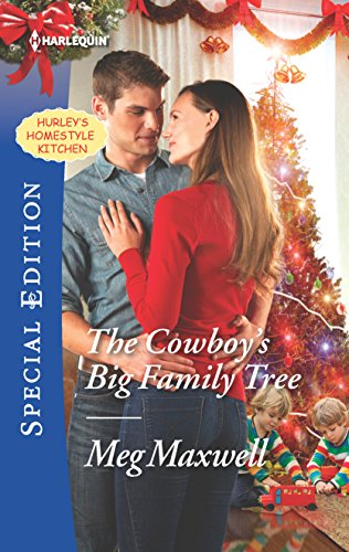 The Cowboy's Big Family Tree (Hurley's Homestyle Kitchen) (Big Family compare prices)