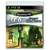 Ico + Shadow of the Colossuspar Sony