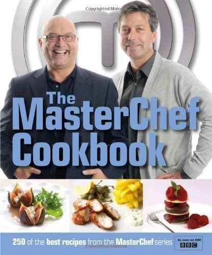 Sale alerts for Dorling Kindersley The Masterchef Cookbook by DK (2010) - Covvet