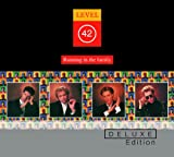 Level 42 Running In The Family (25th Anniversary Deluxe Edition)