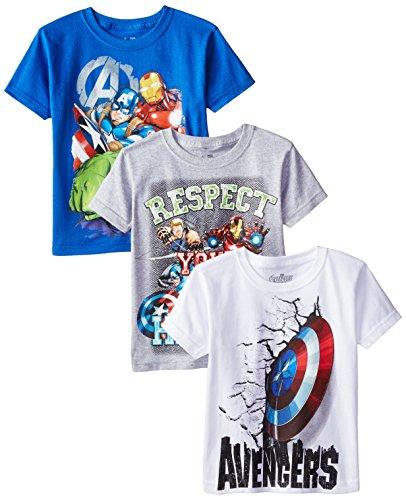 marvel-boys-3-pack-t-shirt-blue-gray-white-5-6