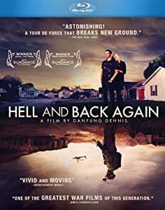 Hell and Back Again [Blu-ray]