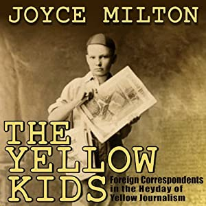 The Yellow Kids Audiobook