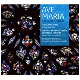 Ave Maria A La Sainte Chapelle