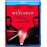The Negotiator [Blu-ray]