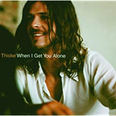 When I Get You Alone