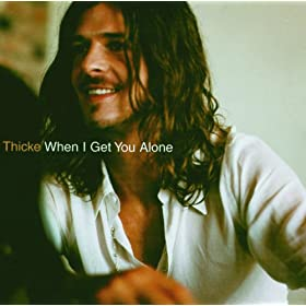 When I Get You Alone (International Version)