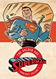 Superman: The Golden Age Omnibus Vol. 1 (1401241891) by Siegel, Jerry