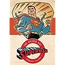 Superman: The Golden Age Omnibus Vol. 1