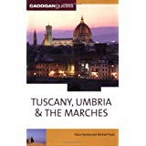 Tuscany Umbria and the Marches (Cadogan Guide Tuscany, Umbria & the Marches)by Dana Facaros