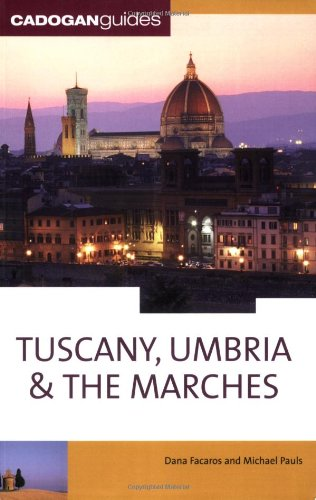 Tuscany Umbria &amp; the Marches on Amazon.com