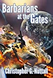 Barbarians at the Gates (The Decline and Fall of the Galactic Empire Book 1) (English Edition)