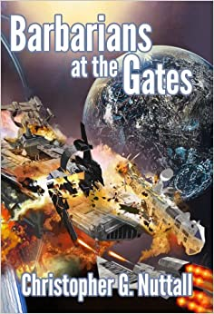 The Decline and Fall of the Galactic Empire, Book 1 -  Christopher G. Nuttall