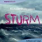 Sturm   Nicholas Shakespeare