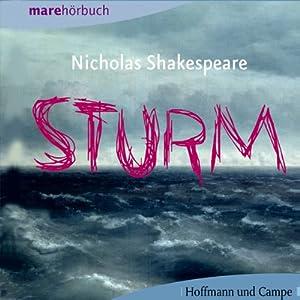 Sturm Hörbuch