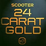 24 Carat Goldpar Scooter