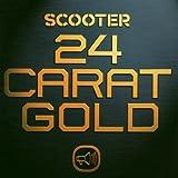 24 Carat Goldpar Scooter