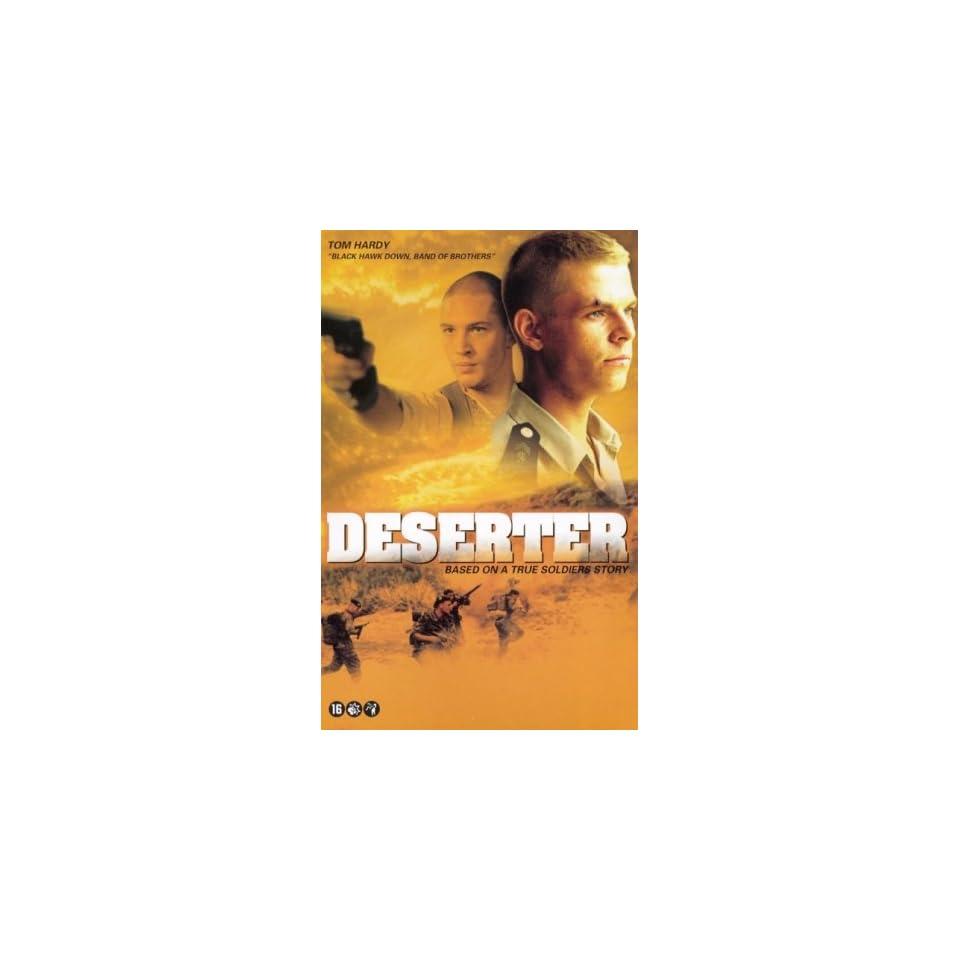 Deserter 2002 Simon An English Legionnaire Deserter 2002 On