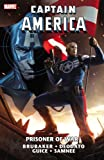 img - for Captain America: Prisoner of War (Captain America (Paperback)) book / textbook / text book