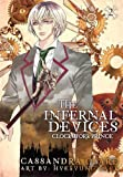 Cassandra Clare Clockwork Prince: The Mortal Instruments Prequel: Volume 2 of The Infernal Devices Manga