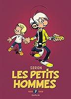 Les Petits Hommes (Intégrale) T7 Petits Hommes 7 (Intégrale) 1986-1989