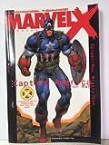 Marvel X 17―アンソロジー (マーヴルスーパーコミックス 40)