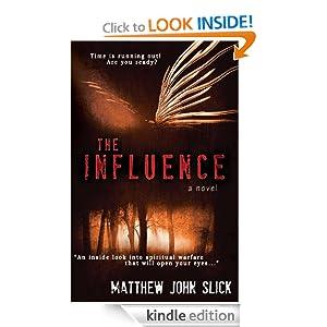 The Influence (Supernatural Thriller)