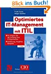 Optimiertes IT-Management mit ITIL: S...